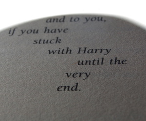 book, harry potter, and beautiful image