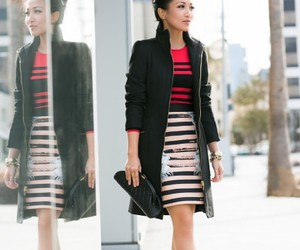 fashion, stripes, and wendy image