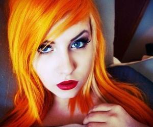 blue eyes, hardcore, and micky image