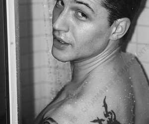 tom hardy, Hot, and sexy image