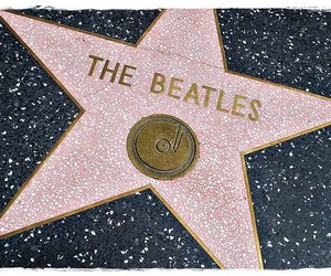 the beatles, beatles, and stars image