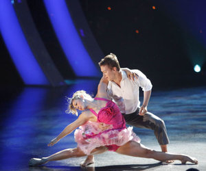 dance, SYTYCD, and love image
