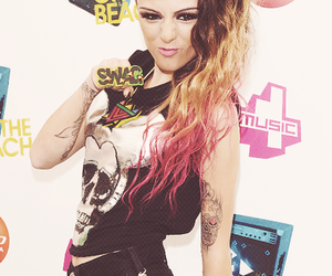 swag, beautiful, and cher lloyd image