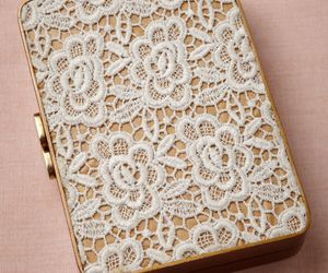 clutch and lace image