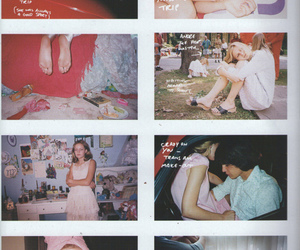 virgin suicides, the virgin suicides, and Kirsten Dunst image