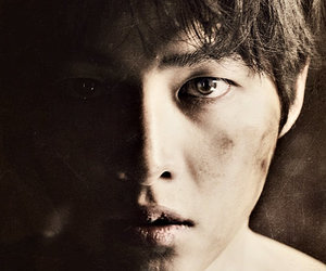 boy, song joong ki, and a werewolf boy image