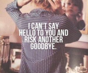 Taylor Swift, quotes, and goodbye image