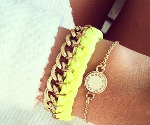 fashion, marc jacobs, and bracelet image