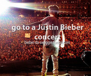 believe, concert, and Dream image