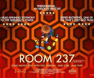 Stephen King, The Shining, and room 237 image