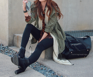 style, asian, and fashion image