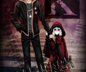 k project and k(アニメ) image