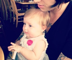 kellin quinn, sleeping with sirens, and copeland image