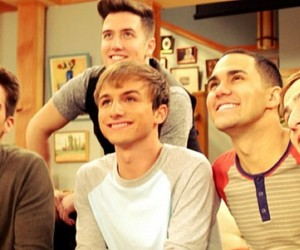 btr and marvin marvin image