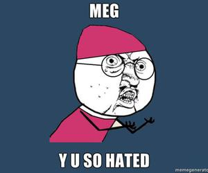 family guy and y u image