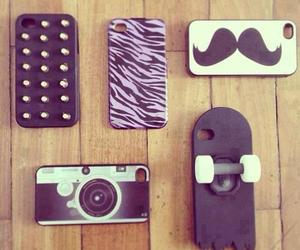 iphone, case, and camera image