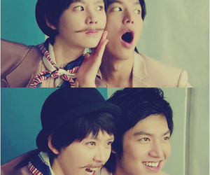 Boys Over Flowers, k-drama, and lee min ho image