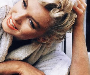 camera, cinema, and Marilyn Monroe image