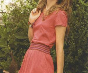 emma watson, dress, and pretty image