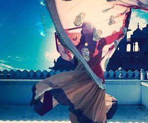fashion and india image