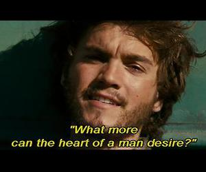 into the wild, chris mccandless, and desire image