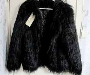 black, blog, and fur image