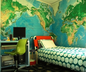 2006, cartography, and room image