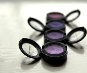 mac, make up, and make-up image