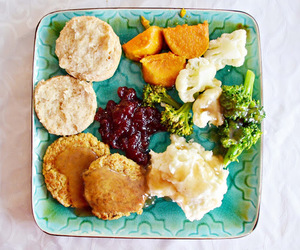 biscuits, food, and holidays image