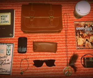 1969, bag, and blackberry image