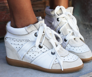 Isabel marant, shoes, and sneakers image