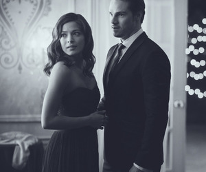 beauty and the beast, couple, and Jay Ryan image