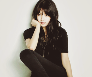 kpop, miss a, and suzy image
