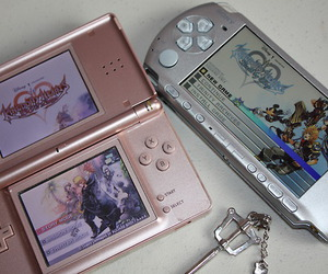 ds, kh, and psp image