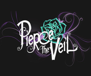 pierce the veil and ptv image