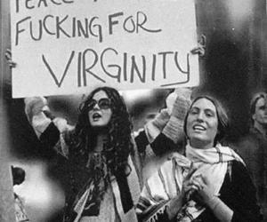 hippies, peace, and rastafari image