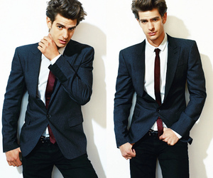 andrew garfield, Hot, and boy image