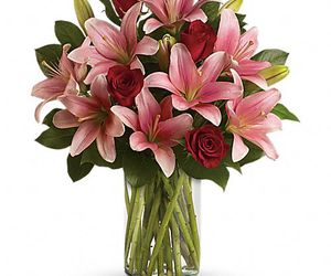 shop flowers online and mothers day flwoers image