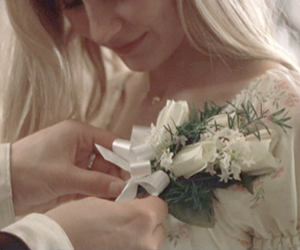 the virgin suicides, Sofia Coppola, and Kirsten Dunst image