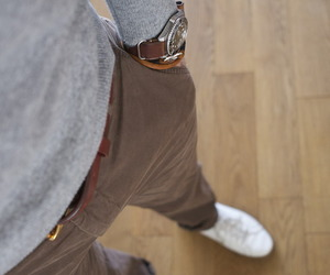 belt, men, and stylish image
