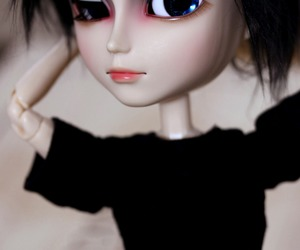 doll, photographing, and dolls image