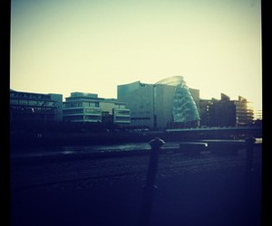 cityscape, dublin, and morning image