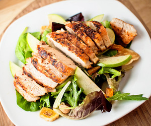 dinner, fitness, and food image