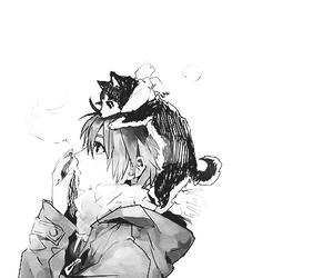 anime, kuroko no basket, and kuroko image