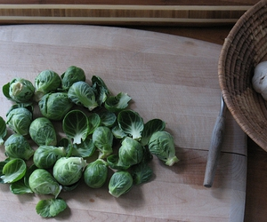 brussels sprouts and myeverydaylife image