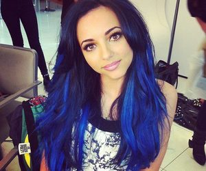 little mix, jade, and hair image