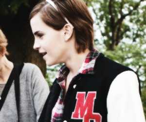emma watson, icons, and icons for twitter image