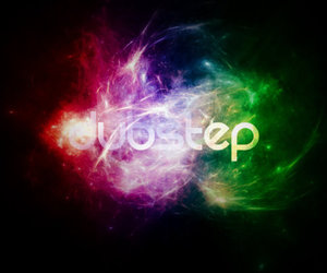 colors, dubstep, and sick image