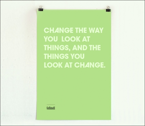 green, lime, and quote image