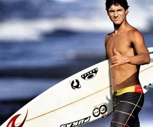 surf, surfer boy, and surf boy image
